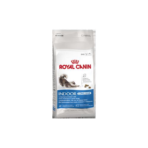 Корм royal canin indoor appetite control