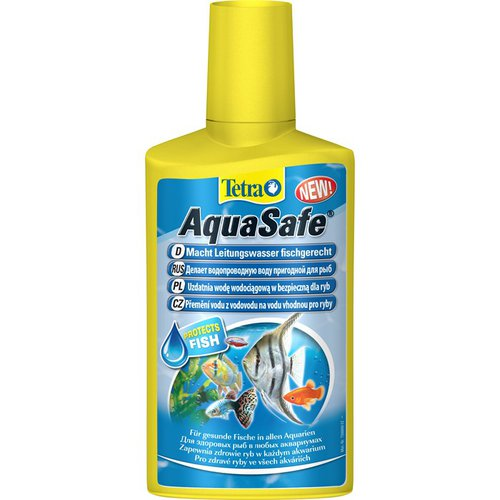 TetraAqua AquaSafe